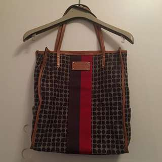Authentic Kate Spade Brown Bag Selling Cheap