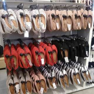Flat Shoes H&M