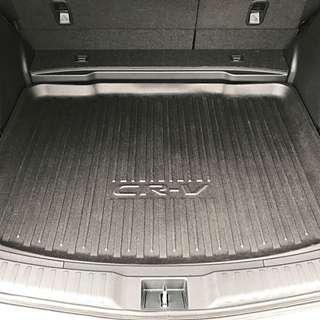 2017 Honda CR-V OEM Cargo Tray