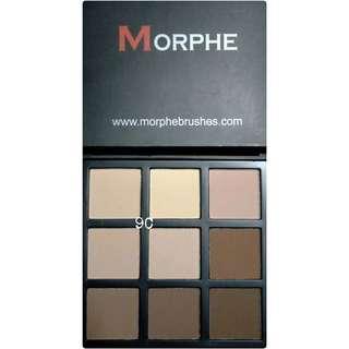 🎨9 Color Morphe Contour Palette🎨