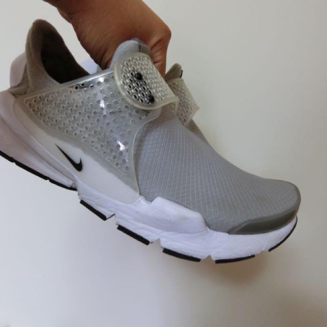 2手Nike Sock Dart BR 灰色