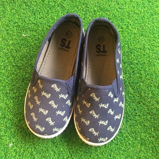 韓國恐龍鞋