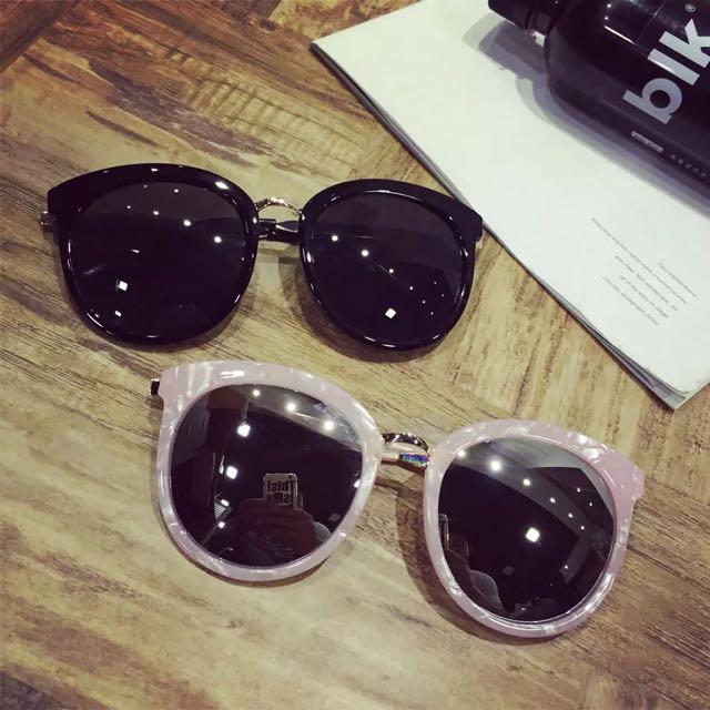 限時特價 超修飾臉型太陽眼鏡🌞👓李小璐同款