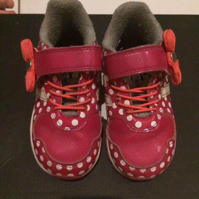Adidas Minnie Mouse
