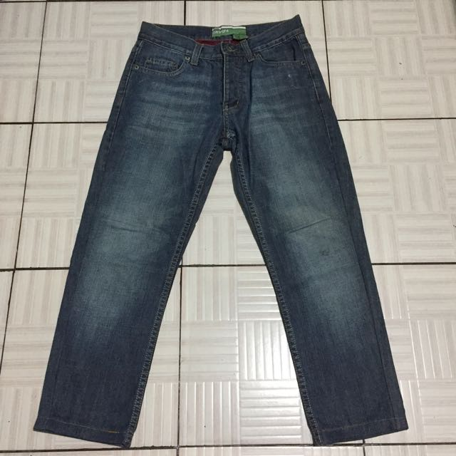 Authentic INSIDER jeans