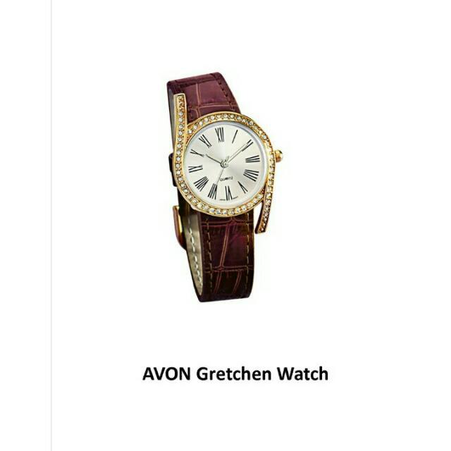 Avon Gretchen Watch