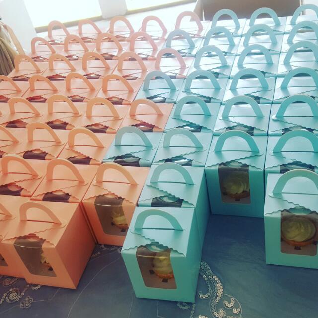 Berkat / Door Gifts $1 00- $1 80* BULK ORDERS*, Food
