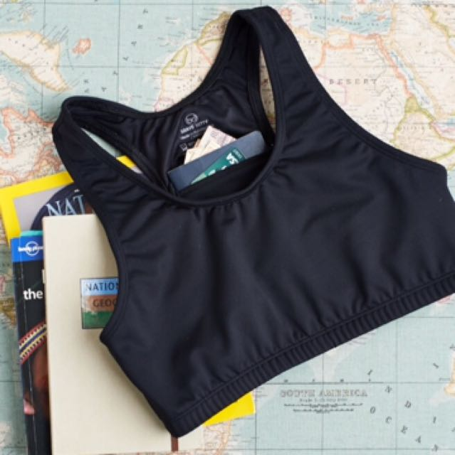 BraveBetty Travel Bra