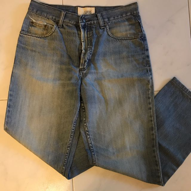 Camel Active Jeans (Men), Men s Fashion, Clothes on Carousell 9e06fe3029