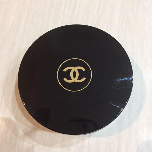 CHANEL Cream Bronzer Bronzing Makeup Base