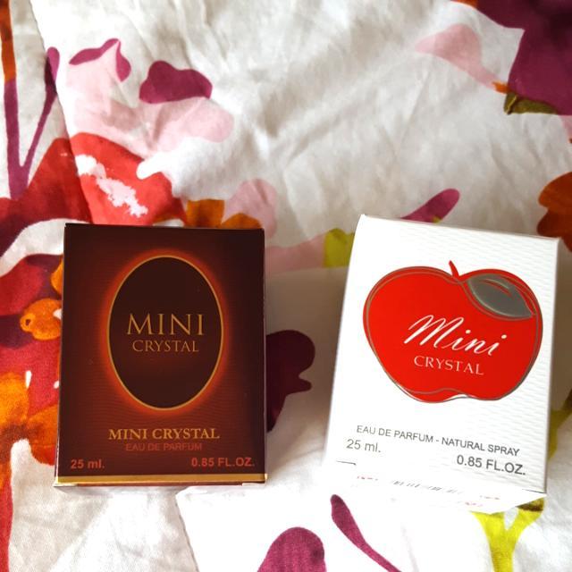 Class A Perfume