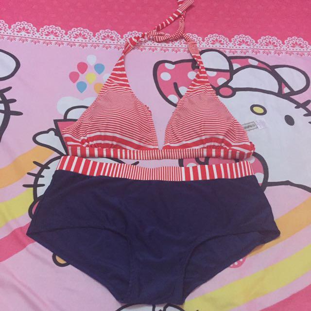 Coco Cabaña Swimsuit