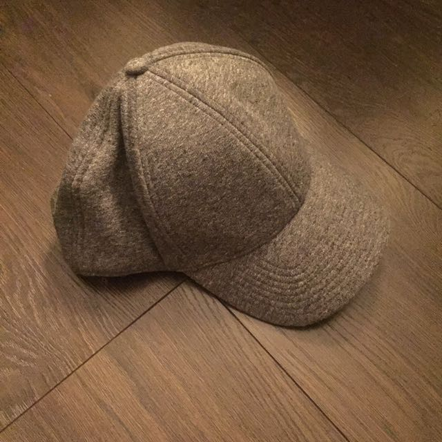 Community Grey Hat