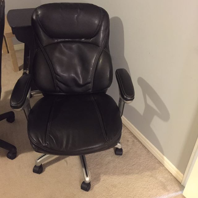 Computer Chair Office Chair Leather
