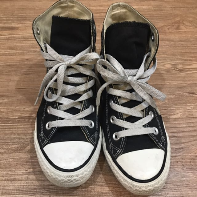 Converse all ster