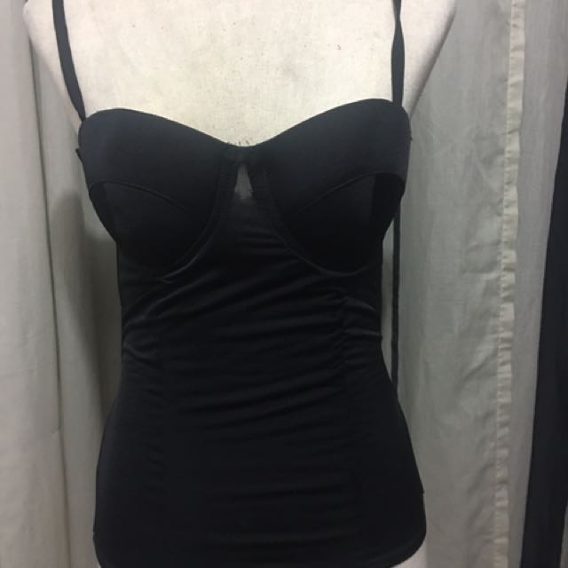 Corset Top Can Fit Xs To S