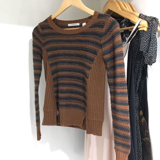 Country Road Knit Jumper
