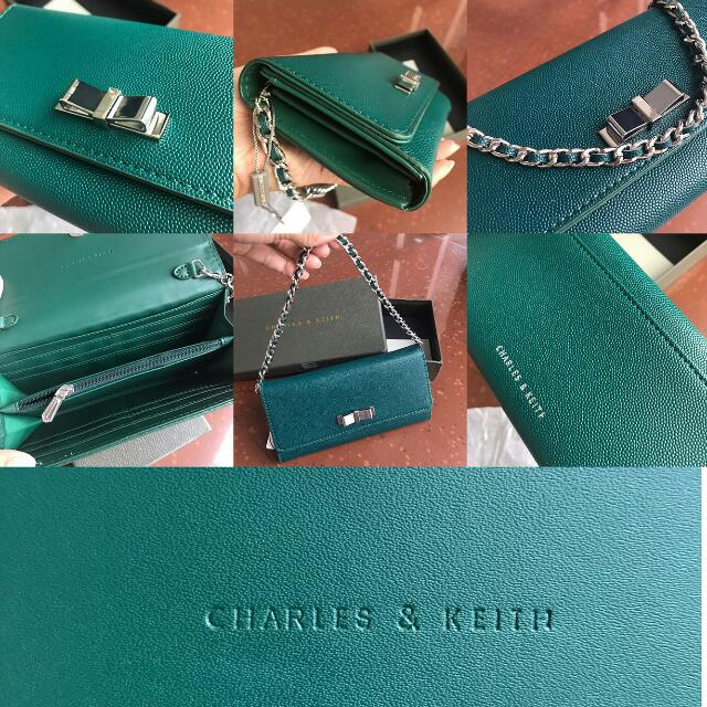 dompet charles and keith