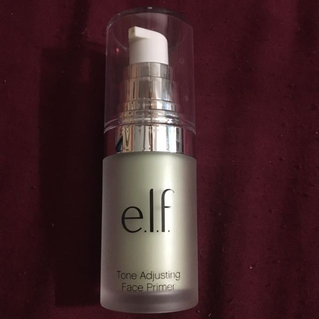 Elf Face Primer/Toner