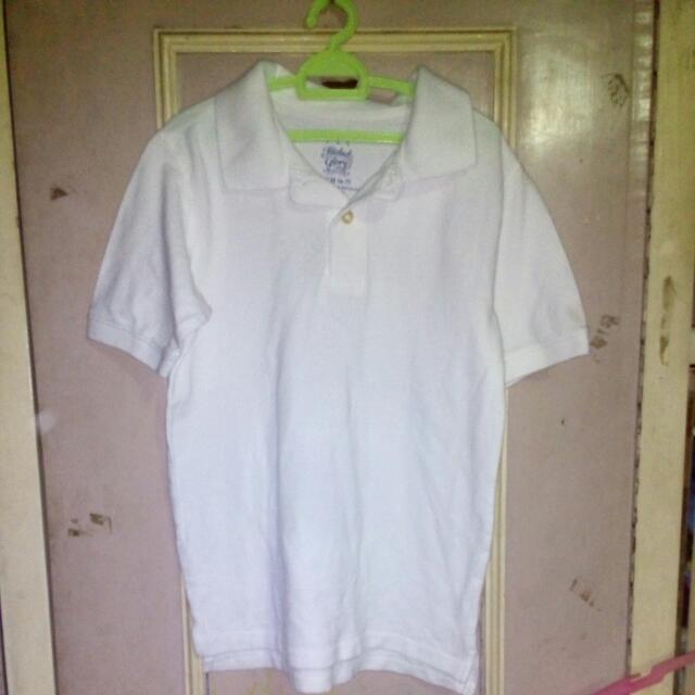 Faded Glory Polo Shirt