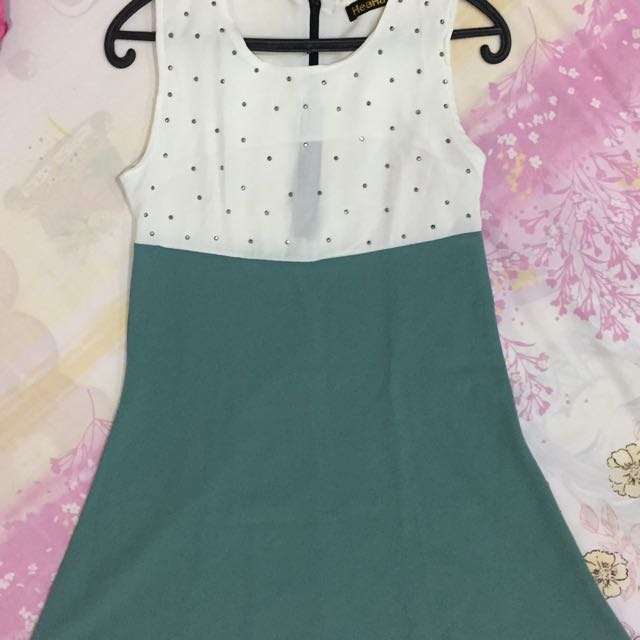 Femi Dress Korean