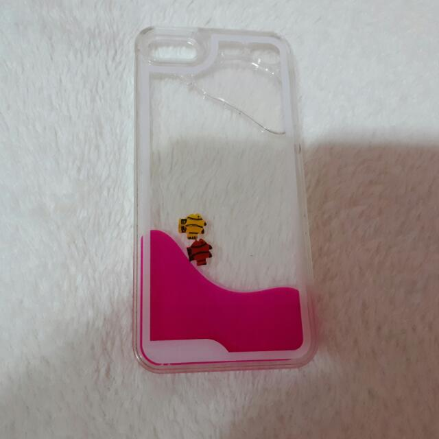 Fishy Case For Iphone 5