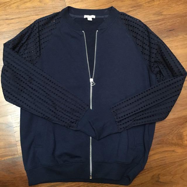 ef139d949f GAP's Bomber Jacket Size Xs, Women's Fashion, Women's Clothes ...