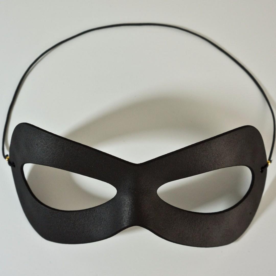Harley Quinn Superhero Masquerade Mask Lace Mask