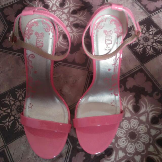Heels Brash By Payless