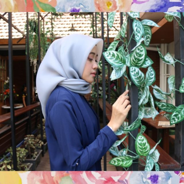 Hijab / Kerudung