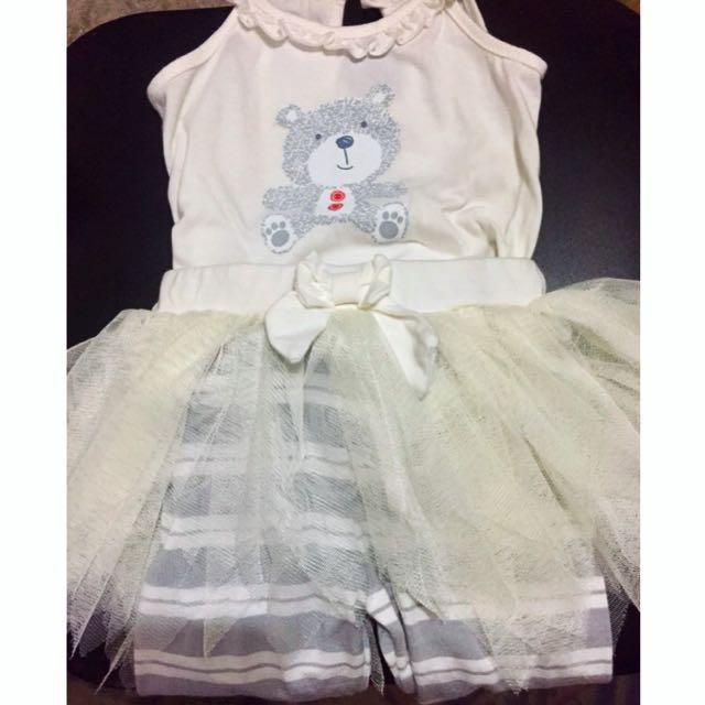 hush-hush baby clothing
