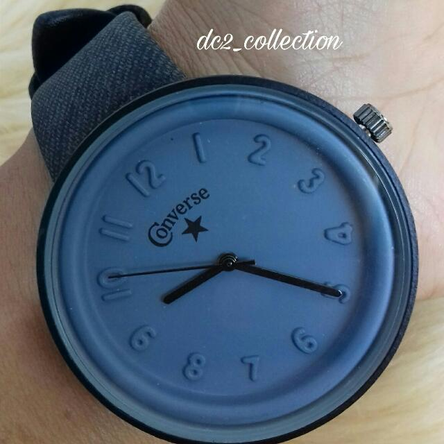 jam tangan converse