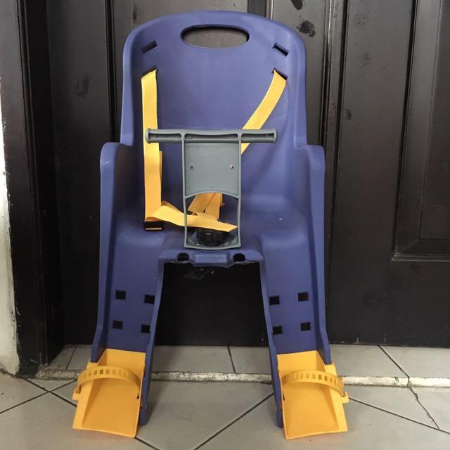 kursi sepeda anak