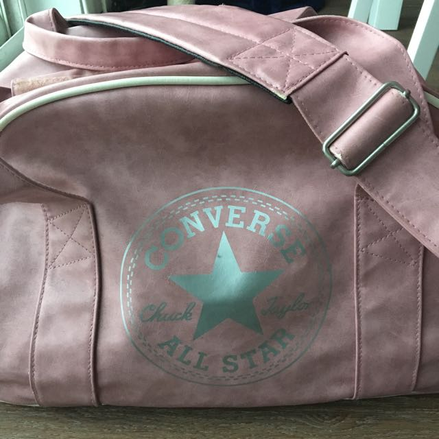 Large Converse Bag Authentic