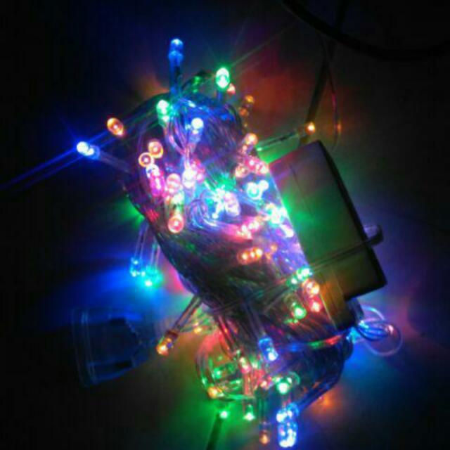 LED Hias - Tumbr Lamp