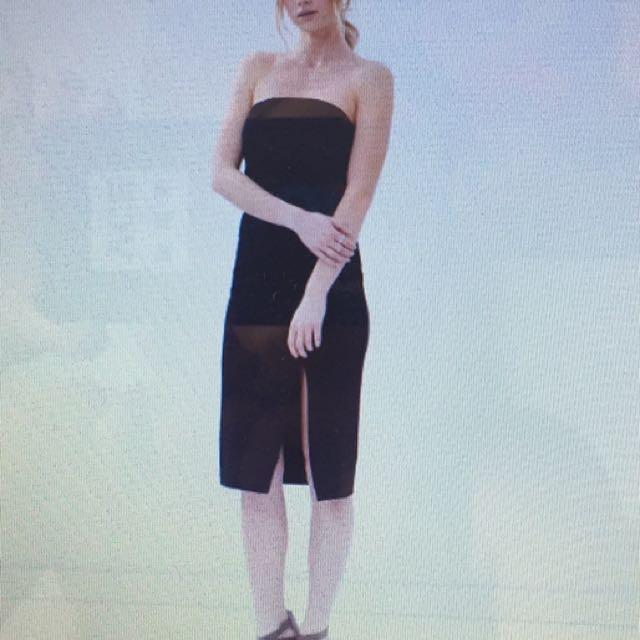 Little Black Dress Size 10 Blessed - Futurism