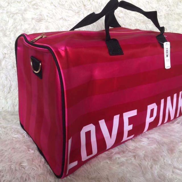 Love Pink (Victoria Secret)