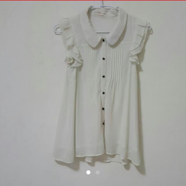 Lovfee 雪紡衫