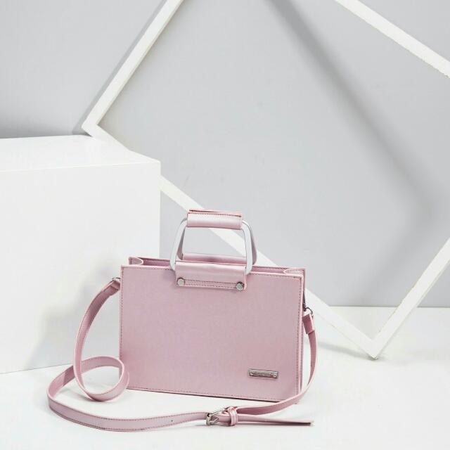 Lily Bag Jims Honey Pink . Source · photo photo .