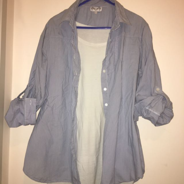 Macjays Outer Top