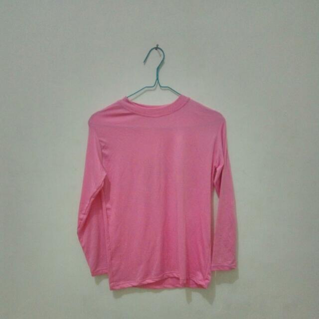 Manset Pink