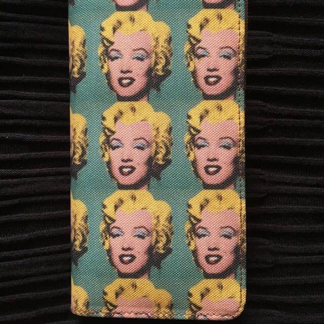 (Reduced) Marilyn Monroe Wallet