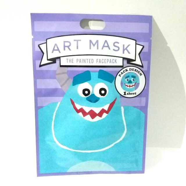 Masker Karakter
