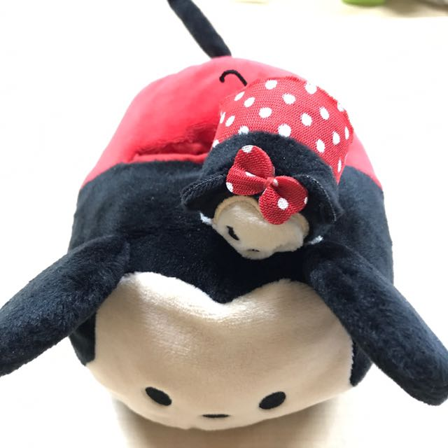 Minnie Mouse Tsum Tsum