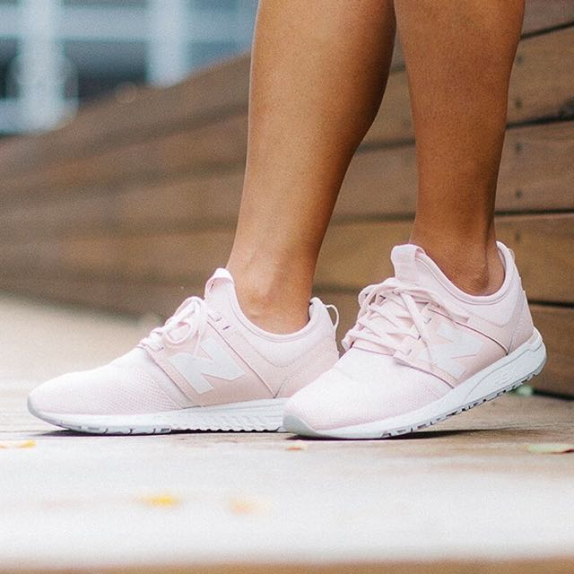 new balance 247 pink womens