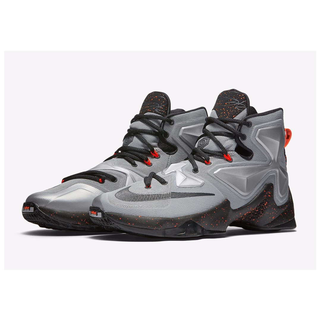 2ND ITEM 50%OFF NIKE Men Shoes Baskerball Sneakers LEBRON XIII ... a0c648b2b1e7