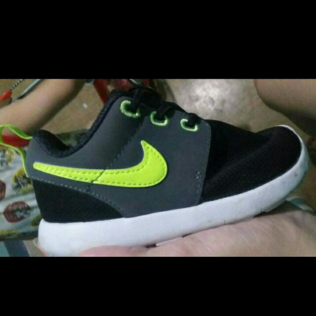 Nike Rosche For Baby