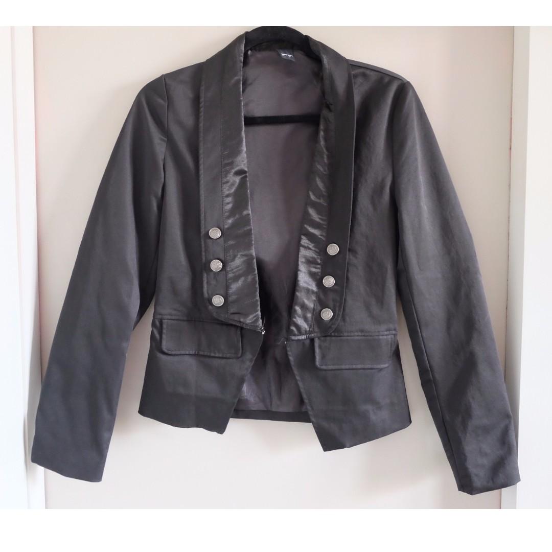 'No Brand' Millitary blazer
