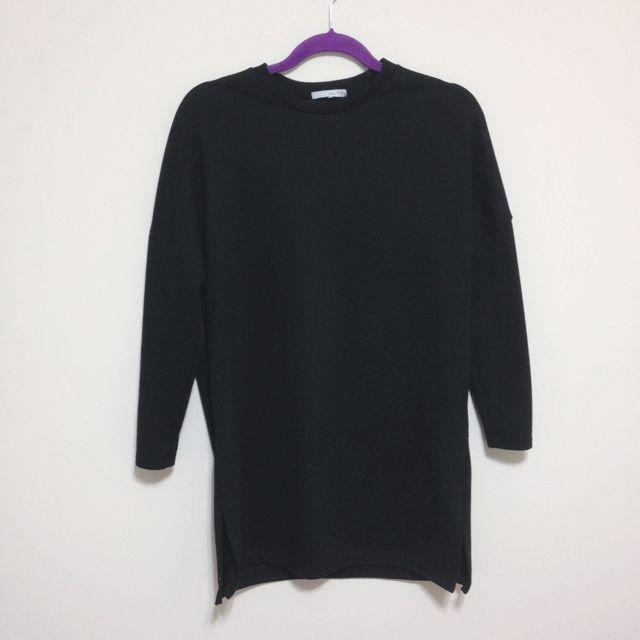 Oak+Fort Long Shirt
