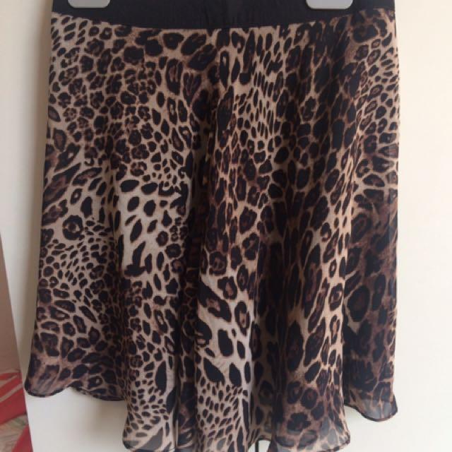 Pagani Skirt
